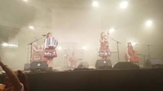 Annin Showchestra On Karasu Stage 09/07/2017 At Japan Expo Part 1