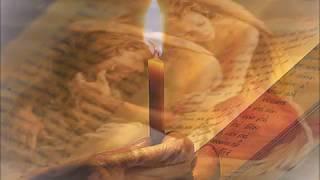 Молитва матери за сына