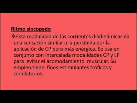Trattamento di osteocondrosi forum