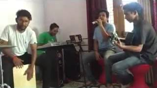 Khamoshiyan - Arijit Singh | Cover by The Unknown  - unknownartist