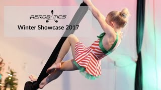 Winter Showcase 2017