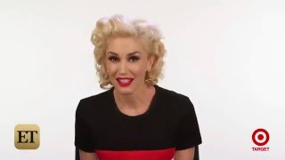Behind the Scenes of Gwen Stefani's Live ''Make Me Like You'' Music Video!