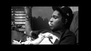 Asap Rocky-Leaf (Solo Verse)