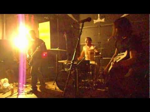 """Shramana-""""Latency"""" live @ Zombie Tools"""