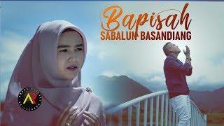 Lagu Minang Terbaru Andra Respati - Bapisah Sabalun Basandiang (Official Video HD)