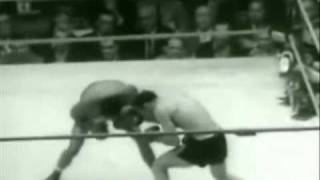'Sugar' Ray Robinson - Pound for Pound the Greatest Fighter of All Time