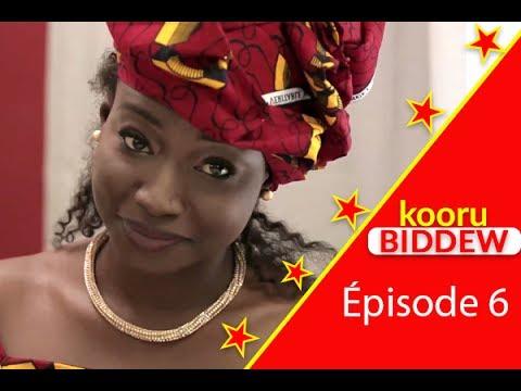 Kooru Biddew Saison 2 – Épisode 6 avec Daro Dinama Nekh et Badiéne Un Café avec