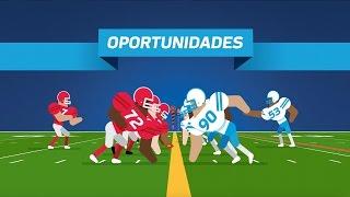 Guía Para Principiantes de la NFL | NFL
