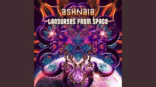 Ashnaia Project - Engines Of Time
