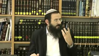 51 הלכות שבת או''ח סימן שח סע' מז-נב הרב אריאל אלקובי שליט''א