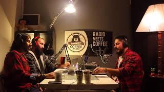Ayıbedenler Radyo | Ayıbedenler'in Konuğu Metin Türkcan