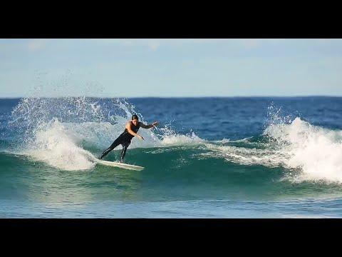 Vessel Zephyr 2015 Hybrid shortboard surfboard