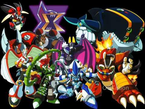 Download Mega Man X5 OST T18 Boss hd file 3gp hd mp4 download videos