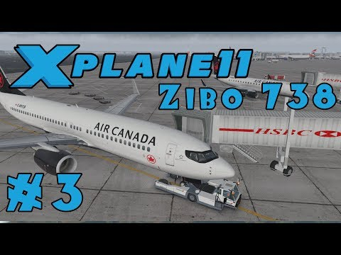 The Zibo Giveaway, Zibo Boeing B737-800X, VATSIM ✈️ 2018