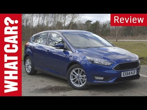 2015 Ford Focus review - What Car?
