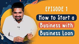 Business loan - How to Start your own business with Business loan | IndianMoney.com