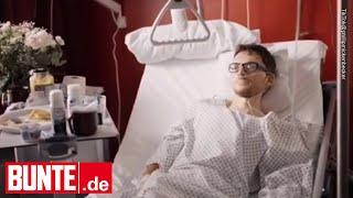 Philipp Mickenbecker (†23) - Berührendes letztes Video: Er nahm Abschied von seinen Fans