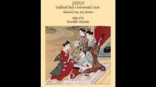 Ensemble Nipponia 03 - Ogi no mato
