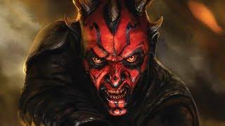 Как появление Дарта Мола в Хане Соло влияет на Звёздные войны