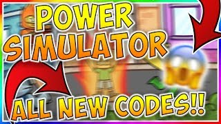 roblox super power training simulator codes wiki - TH-Clip