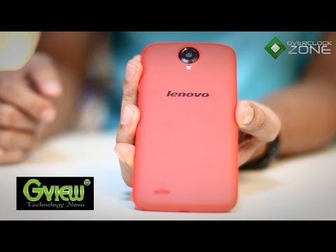 OverclockZone TV EP.405 : Lenovo S820 (HD)