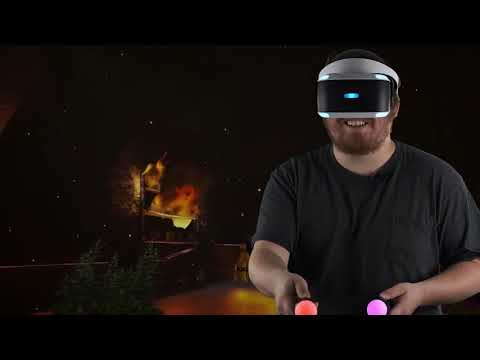 Видео № 0 из игры Loading Human [PSVR]