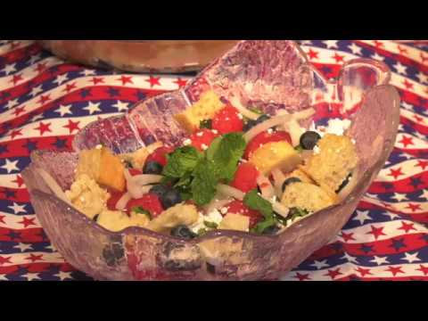 Meals from the Field: Celebrate 4th of July with Fun Recipes