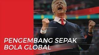 Arsene Wenger Ditunjuk Sebagai Kepala Pengembangan Sepak Bola Global oleh FIFA