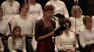 Handel's Messiah: 23 Air He Was Despised (alto aria)