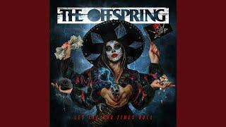 Kadr z teledysku We Never Have Sex Anymore tekst piosenki The Offspring