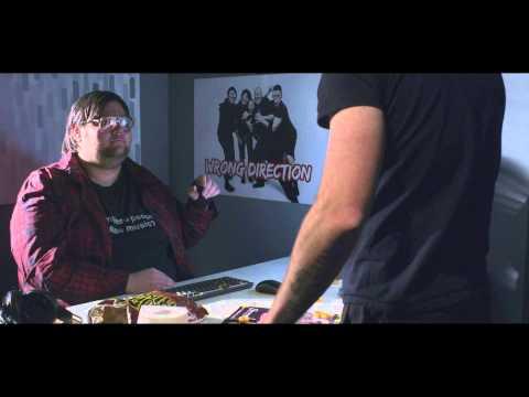 Twelve Foot Ninja - AIN'T THAT A B*TCH (OFFICIAL CENSORED VIDEO)