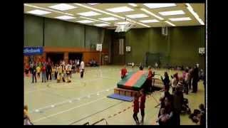 preview picture of video '5. Peiner Zwergenspiele - Edemissener Abenteuerparcours'