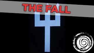 Blue Stahli The Fall Official Lyric Video