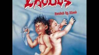 Exodus - Deliver Us To Evil