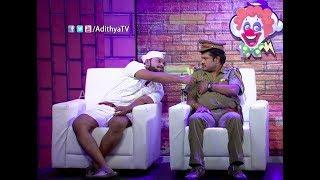 Naangalum herothan || 01 || ADITHYA TV