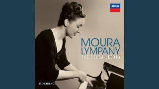 Mendelssohn: Capriccio brillant, Op. 22 –  Moura Lympany