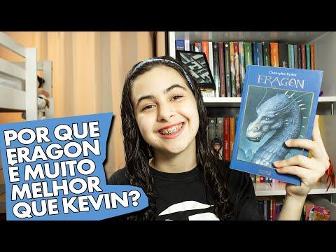 Eragon - Motivos para ler o Ciclo da Herança - Dica de leitura