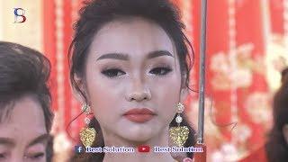 ពិធីកាត់ខាន់ស្លា អត្ថន័យល្អណាស់, Traditional Khmer Wedding, 07 08 02 2019 KPC LIVE 1