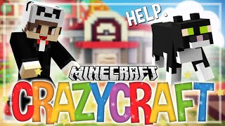 Saving Scary! | Ep. 16 | CrazyCraft 3.0 Roleplay