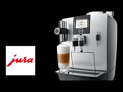 Jura XJ9 Professional Automatic Coffee Center - 13637