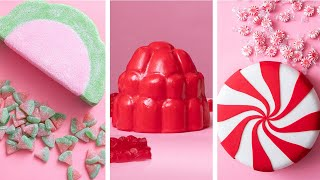 Do These Cakes Suck? | GIANT Candy! | How To Cake It