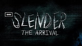 Slender: The Arrival PS4 Longplay 1080p Walkthrough No Commentary
