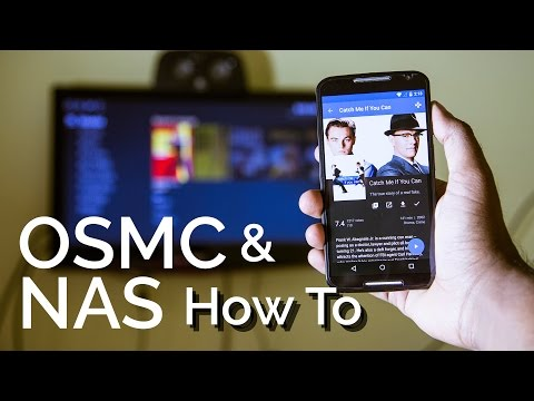 Create OSMC Media Center and NAS storage using Raspberry Pi 2 - Музыка для  Машины