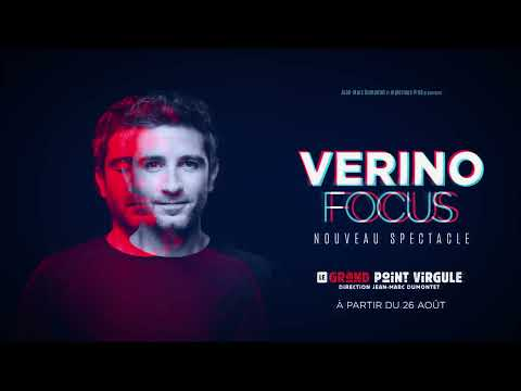 Vérino - Focus - Bande-annonce JMD Production