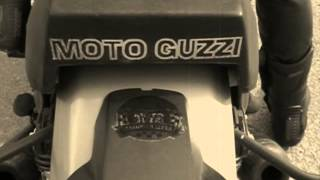 Moto Guzzi Le Mans MKI
