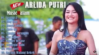 New Pallapa Arlida Putri - Dangdut Koplo Full Album Arlida Putri 2018