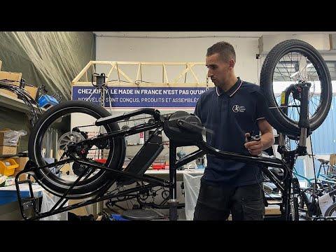 Ποδήλατα Mercier made in Europe και δασμοί αντιντάμπινγκ της Ε.Ε.  …