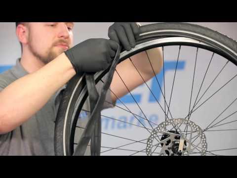 FISCHER - Reifen- & Schlauchwechsel