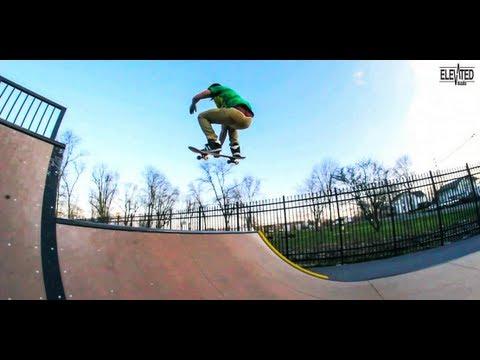 Spring Skate Session - Water's Edge Skatepark
