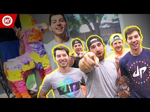 Dude Perfect: Restaurant Stereotypes Deleted Scenes